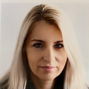 Dobra Juricova event manager
